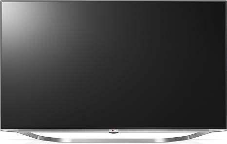 LG 55UB950V - TV Led 55 55Ub950V Uhd 4K, 1250 Hz Mci, Wi-Fi, Smart TV Y Cinema 3D: Amazon.es: Electrónica