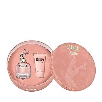 Jean Paul Gaultier Scandal Eau De Parfum Gift Set Christmas 2017