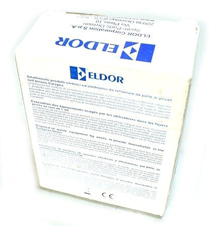 Eldor 1372.9019B Flyback Transformer