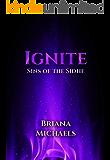 Ignite (Sins of the Sidhe Book 5)