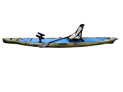 Brooklyn Kayak Company BKC UH-SUPYN - Tabla de Surf de Remo ...