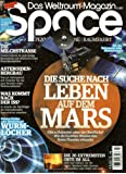 Space - Das Weltraum-Magazin [Jahresabo]