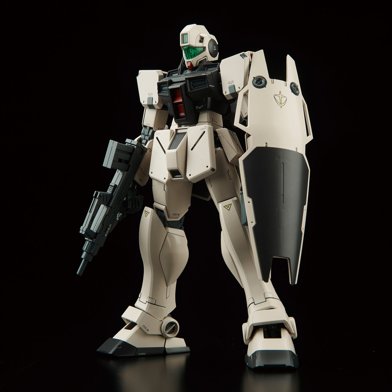 Colony Type Bandai Hobby MG 1//100 GM Command Gundam 0080 Model Kit