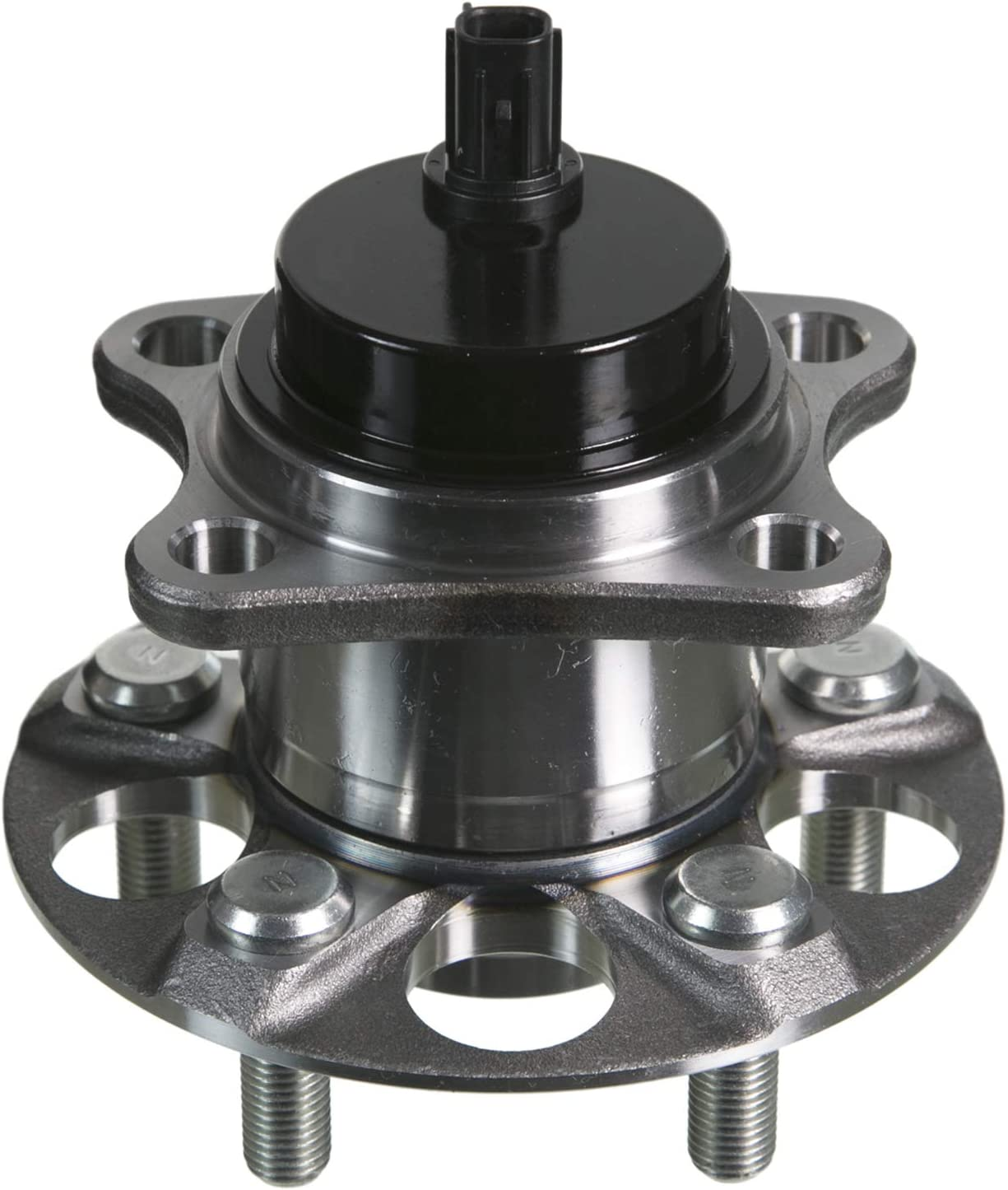 MOOG 512505 Brand new Ranking TOP5 Wheel Bearing and Assembly Hub