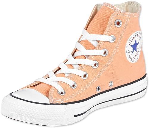 677a43f1b5d6 Converse Sneakers Chucks CT AS Hi 136814 C Shoes Peach Cobble - 42 ...