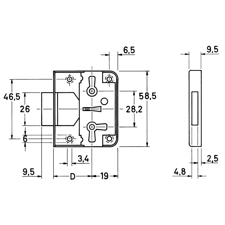 SDS030 silber Schmuckdraht 0,30mm 5 Meter Stahlseide