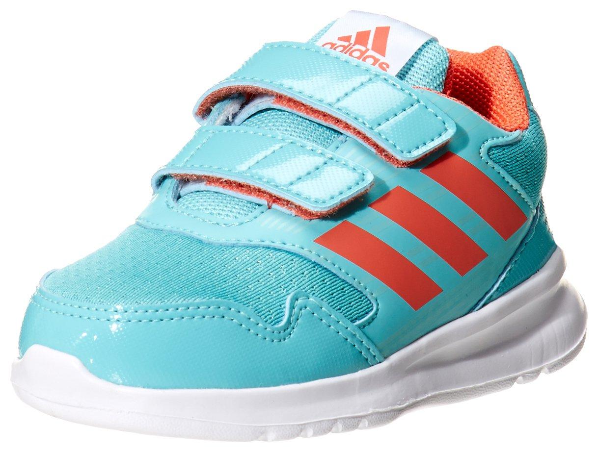adidas AltaRun CF I–Sneaker deportepara Kinder, Blau–(mensen/Corsen/agucla), 26 BA7431