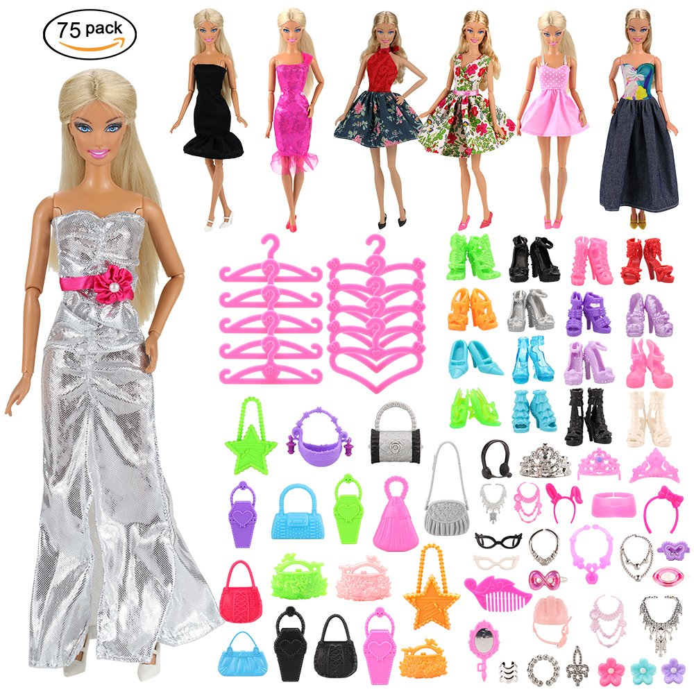 accesorios para barbie