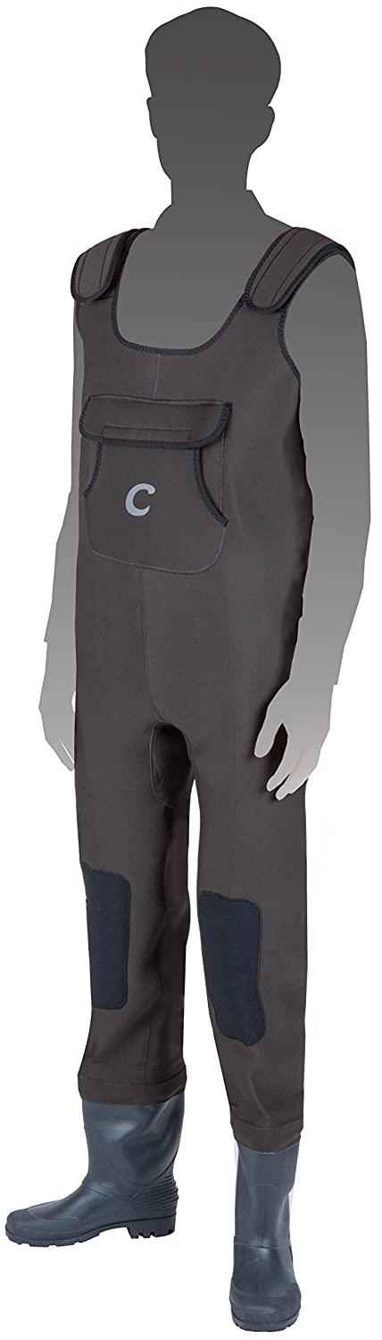 waders neoprene 4 mm