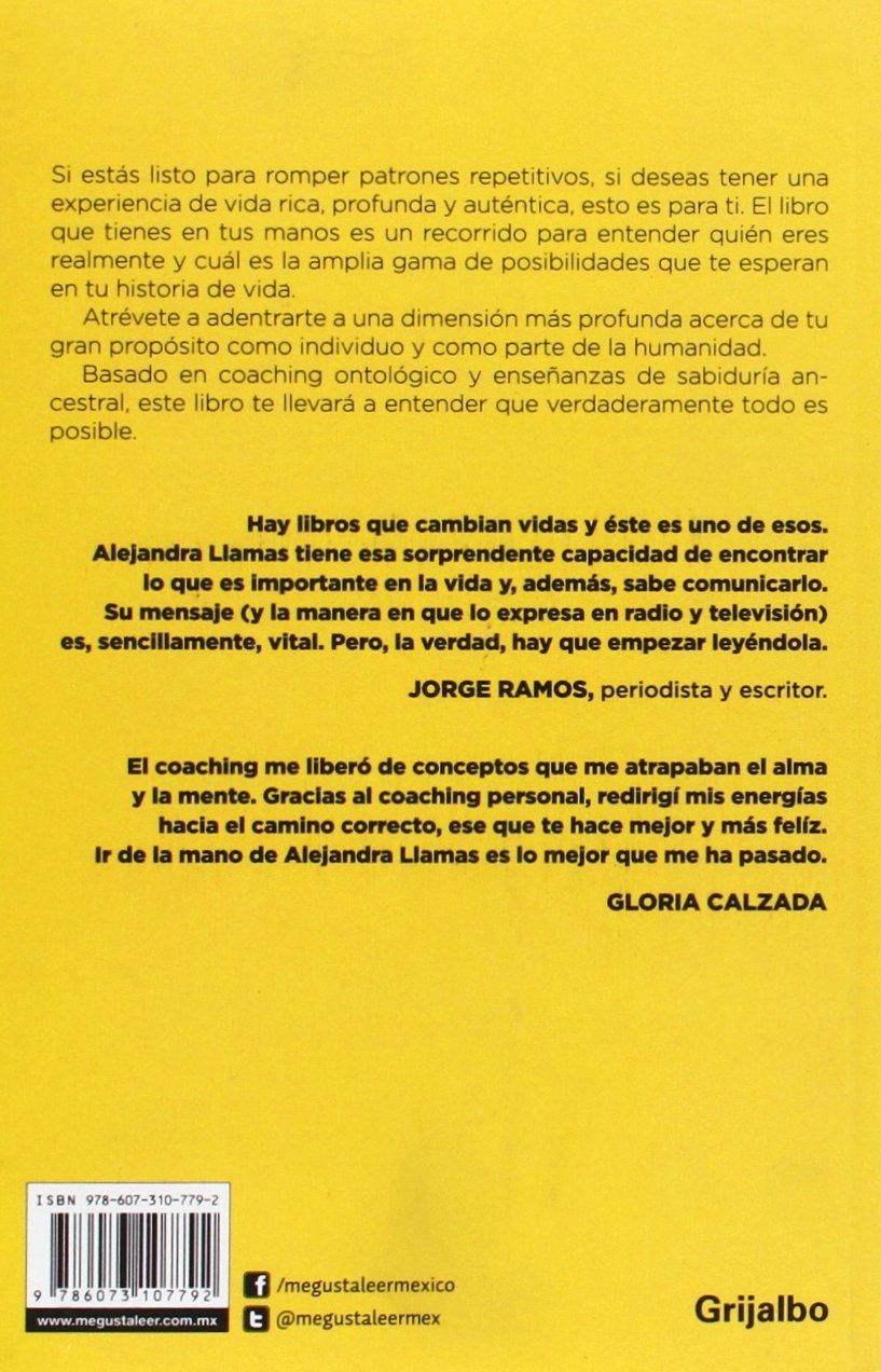 El Arte de Conocerte (Spanish Edition): Alejandra Llamas: 9786073107792: Amazon.com: Books