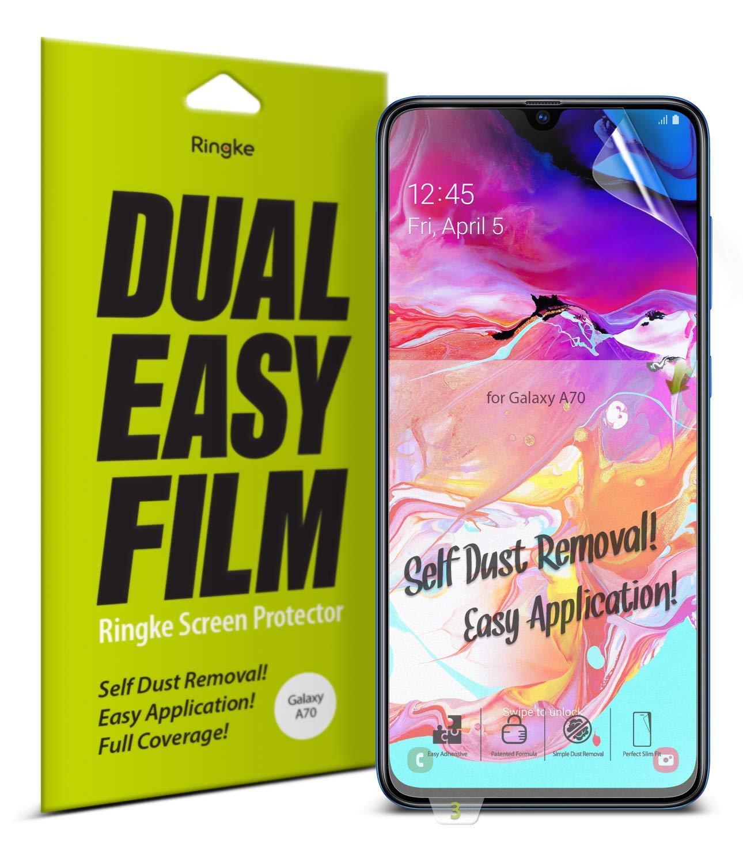 Film Samsung A70 [2un.] RINGKE