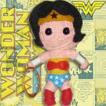 Amazon.com: DC Comics Wonder Woman 2.5