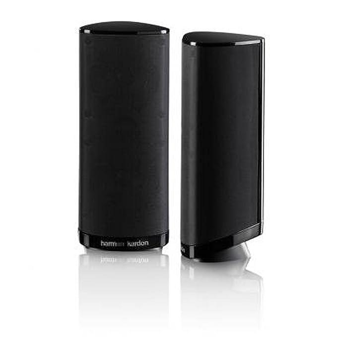 41 opinioni per Harman/Kardon HKS 4BQ, Altoparlante Suono Surround Audio a 2 Vie, Sistema