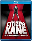 Citizen Kane: 70th Anniversary Edition