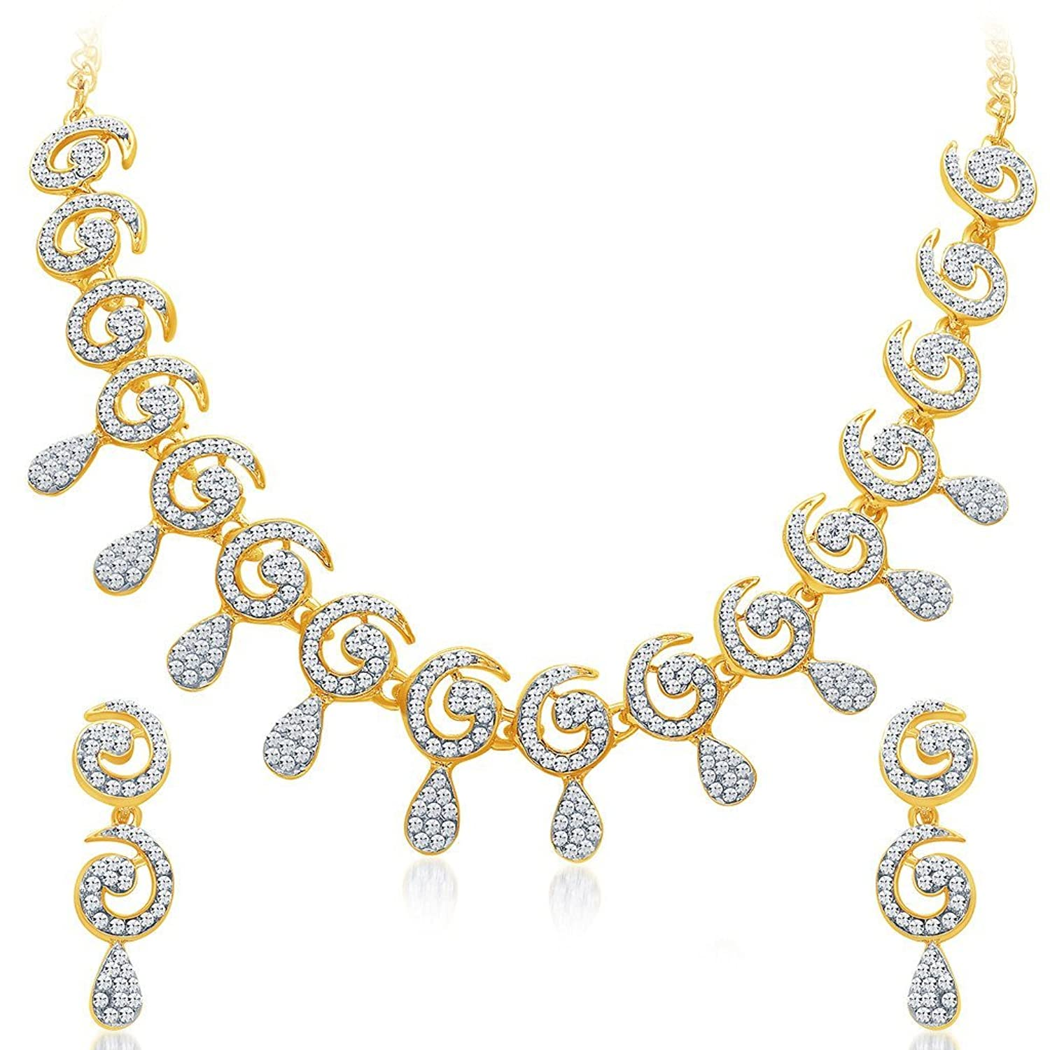 on by gold sappidi about pinterest ideas reddy pin discover spandana indian temple jewelry jewellery necklace diamond