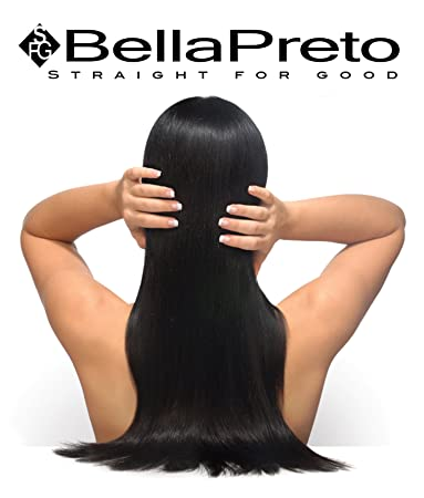 Amazon.com  Bellapreto Natural Permanent Hair Straightener Cream  Beauty a72c329f89