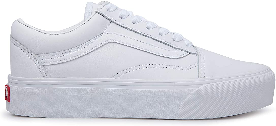 Old Skool Platform Sneaker | Shoes, Platform sneakers, Sneakers
