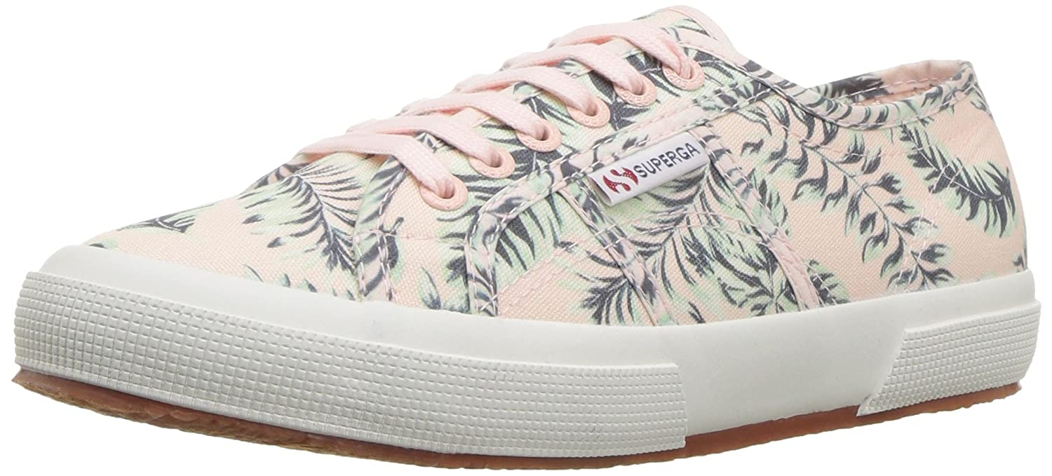 Superga Women's 2750 Fantasy Cotu Sneaker B077XJXKXR 41.5 M EU (10 US)|Light Pink