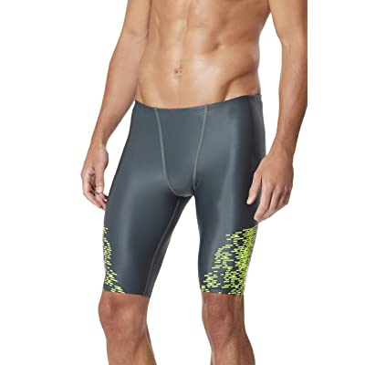 .com : Speedo Men's Matrix Motion Jammer : Clothing