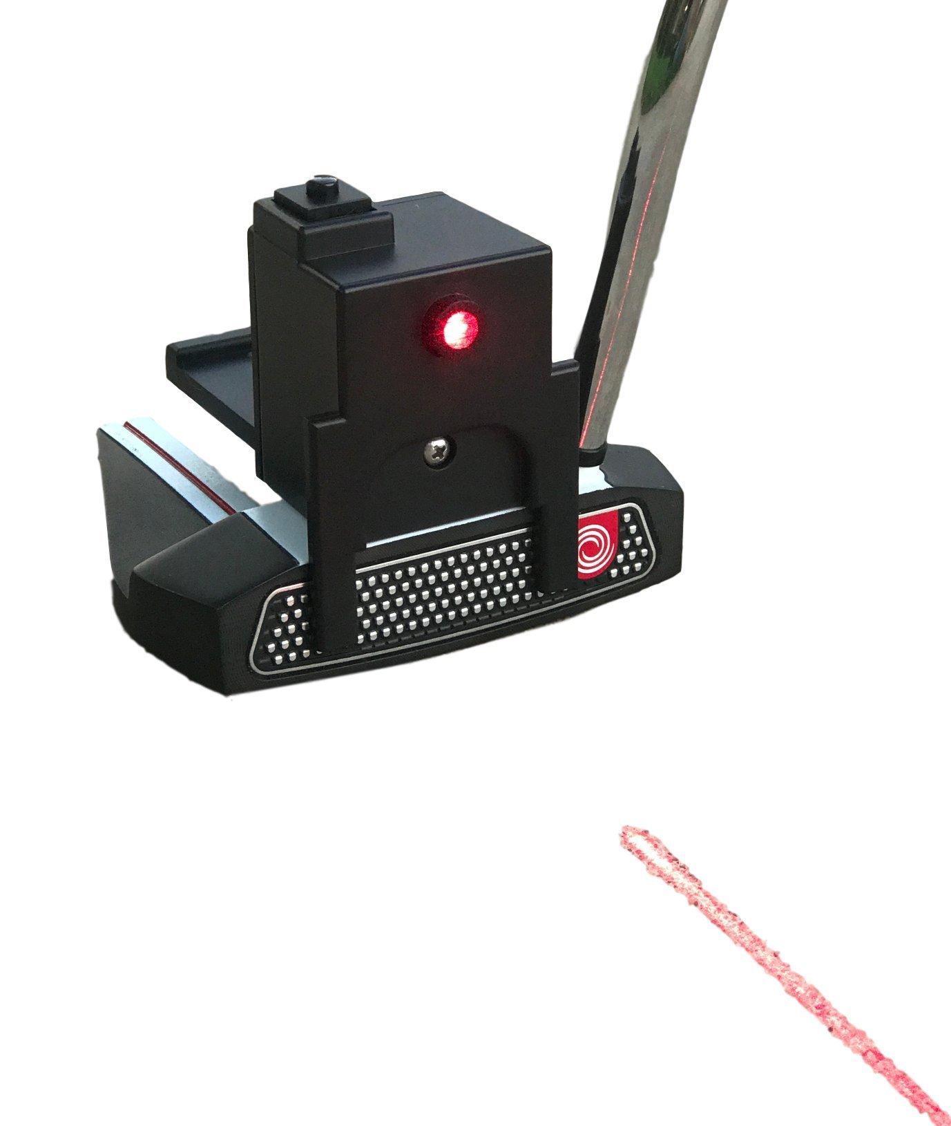 Mark-Tech Laser Putter Golf Training Aid by Mark-Tech