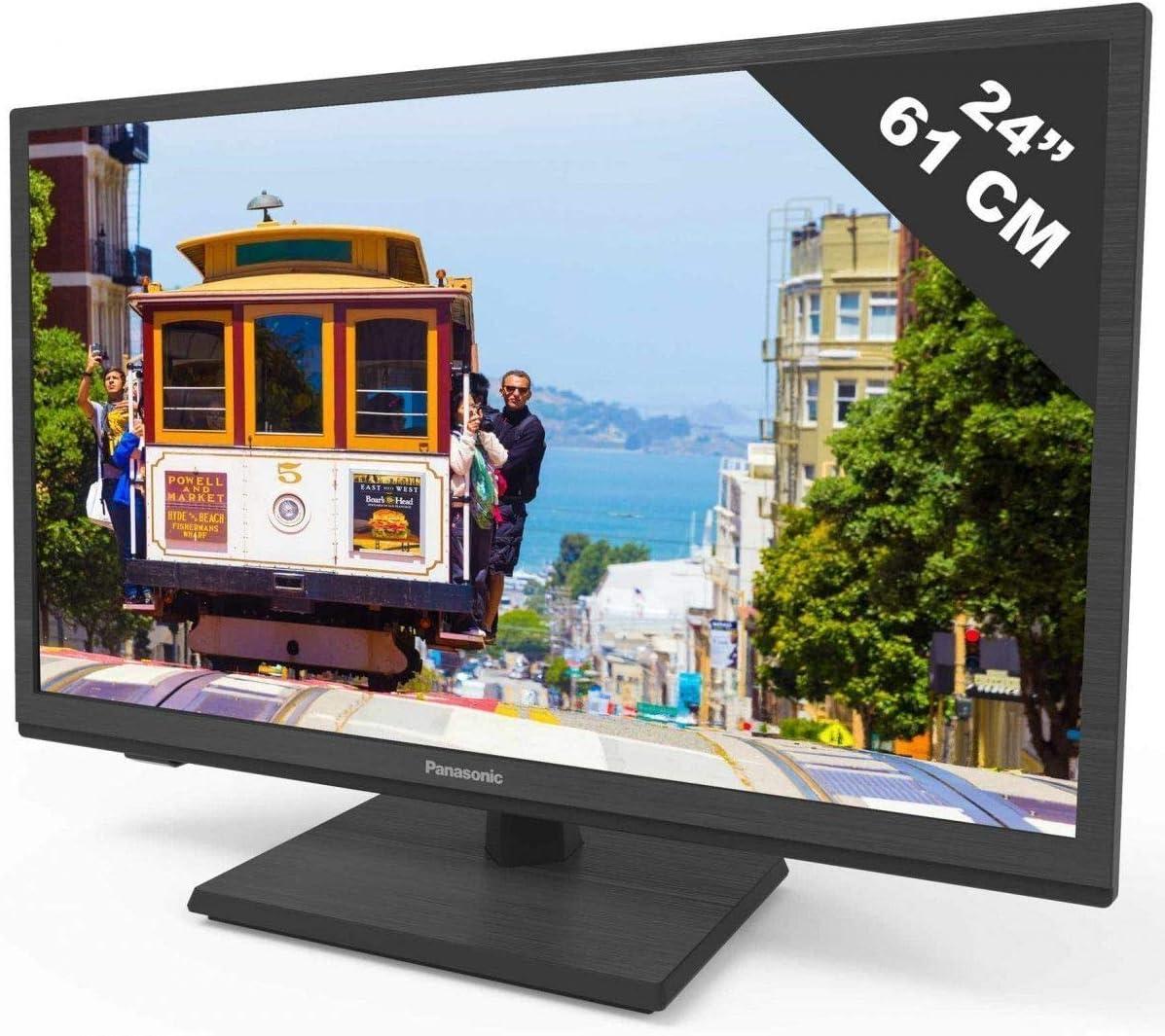 Televisore LCD Panasonic TV LED HD TX-24G310E: BLOCK: Amazon.es: Electrónica