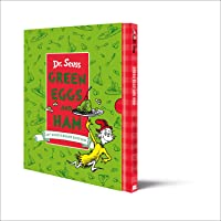 Green Eggs And Ham [Slipcase Edition]: Now a Netflix TV Series!