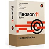 Reason Studios AB Multitrack Recording Software (11)