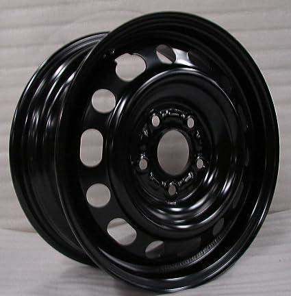 Mazda 3 15u0026quot; 5 Lug Steel ...
