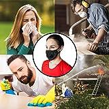 Dr. HoffmannTM Allergy Mask - Germ & Sick Mask