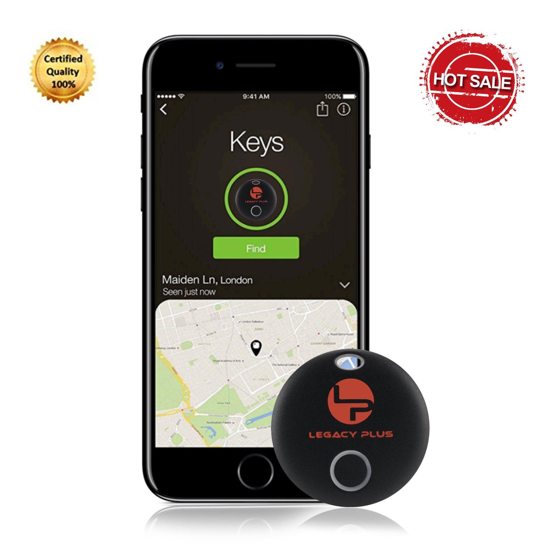 Legacy Plus Bluetooth Key Finder Tracker Anti-Lost Chip