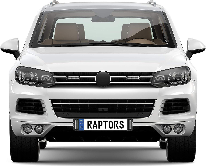 Kreuzungsblitzer Raptors LED Technik X-Lighter orange Kennzeichenblitzer