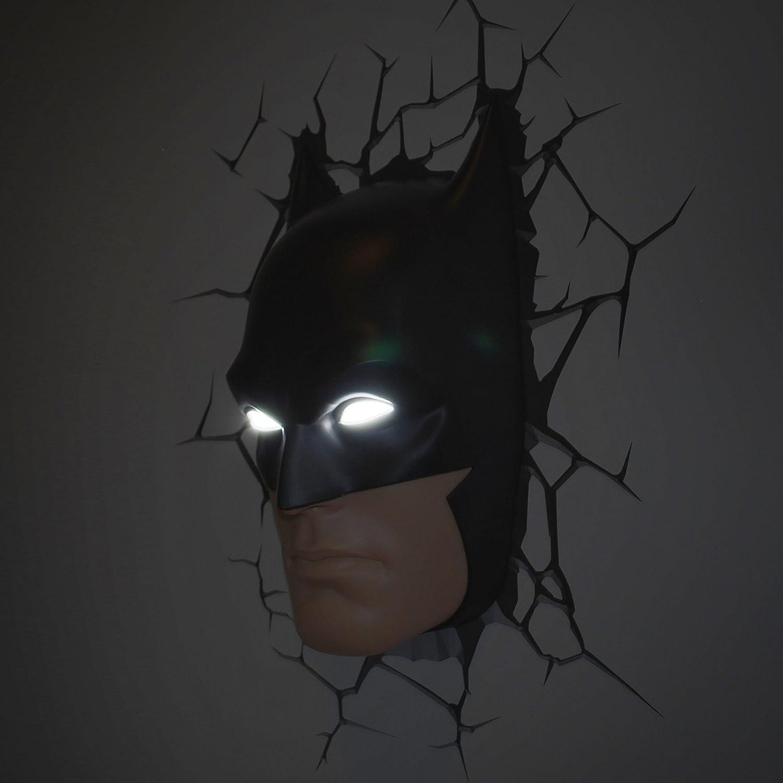 NOUVEAU Marvel Captain America 3D Light FX remplacement Crack Autocollant //// bouclier lumière