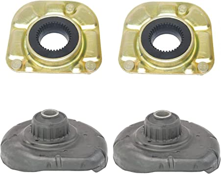 Volvo 850 S70 V70 C70 Front Top Spring Seat Lower Top Strut Mount // Mounting