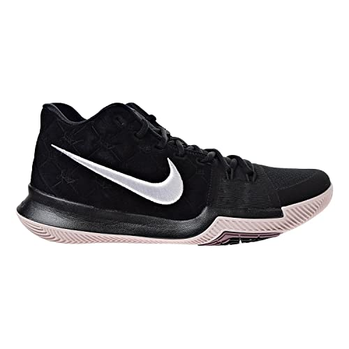 f1c72115385eb Nike Kyrie 3 Mens Hi Top Basketball Trainers 852395 Sneakers Shoes