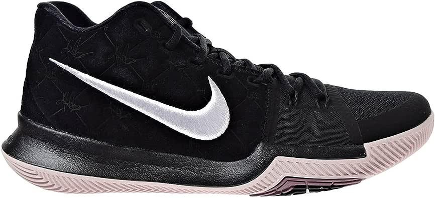 Amazon.com: Nike Kyrie 3 - Zapatillas de baloncesto para ...
