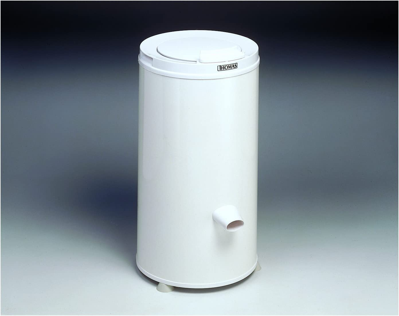 Thomas Spin Drier SEK 772 - Centrifugador de ropa, blanco