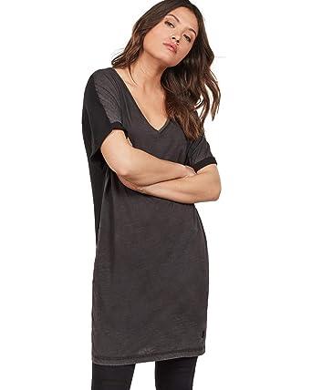 G STAR RAW Damen Joosa Kleid: : Bekleidung