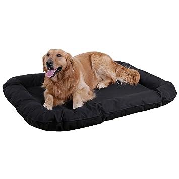 Amazon.com: Songmics Cama Perro colchón de gato mascota ...