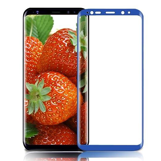 41 opinioni per Galaxy S8 Plus Pellicola Protettiva , innislink Galaxy S8 Plus Protezione Dello
