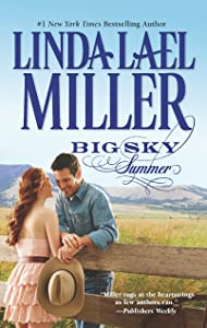 Big Sky Summer: Book 4 of Parable, Montana Series (The Parable Series)