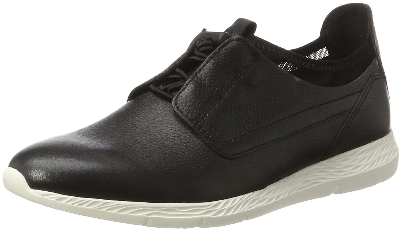 Tamaris 23619, Zapatillas para Mujer 38 EU|Negro (Black 001)