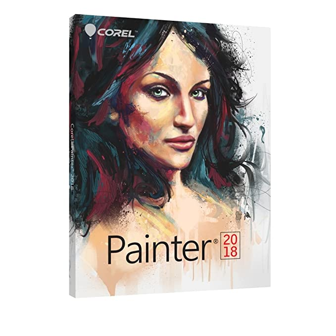 Corel painter 12 paid by credit card
