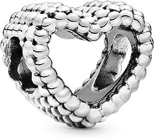 Pandora Abalorios Mujer plata - 797516