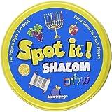 Spot It Shalom Board Game