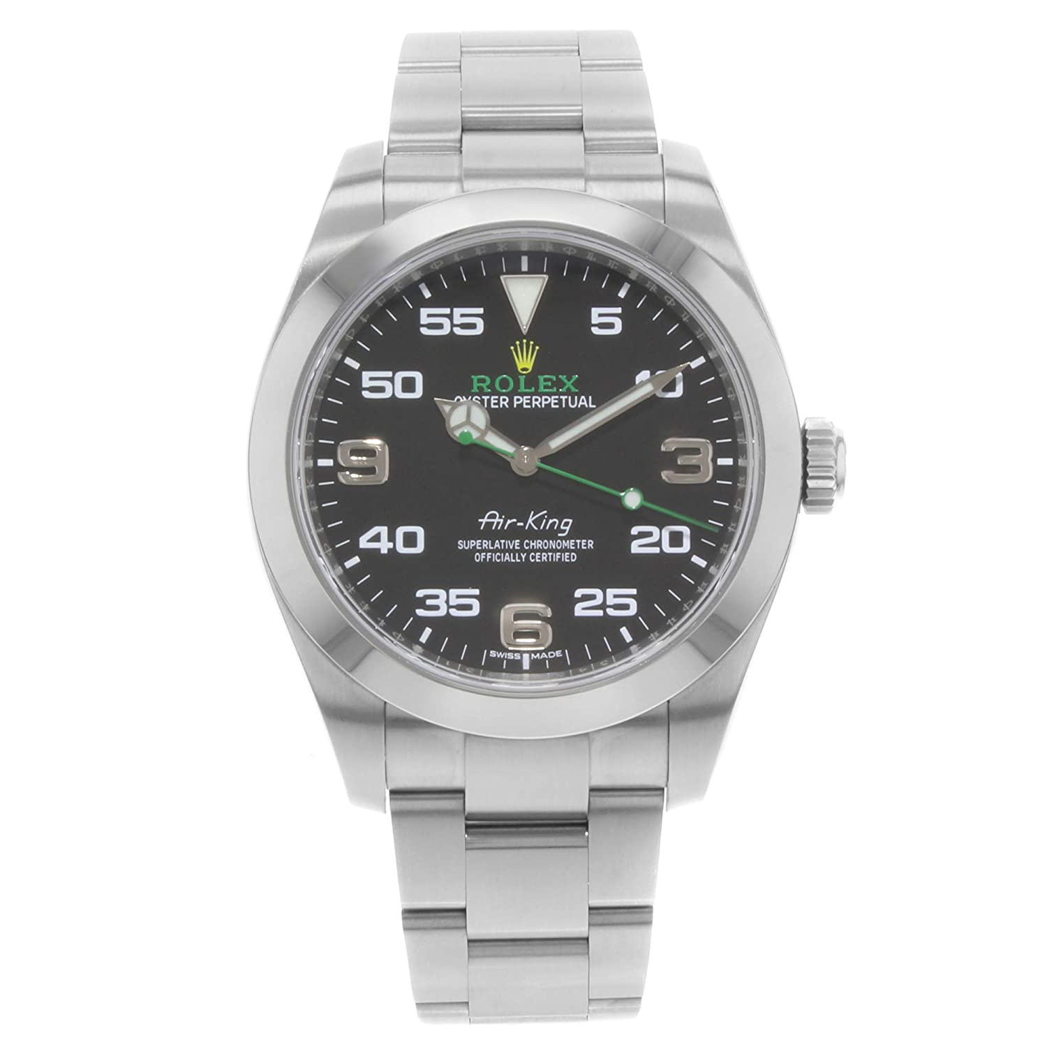 Rolex Oyster Perpetual Air King 116900