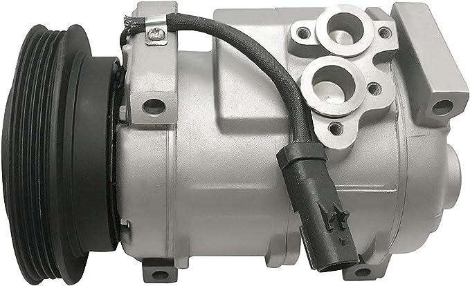 Drier FITS A//C AC Accumulator 2000-2001 Dodge Neon L4 2.0L ONLY!!