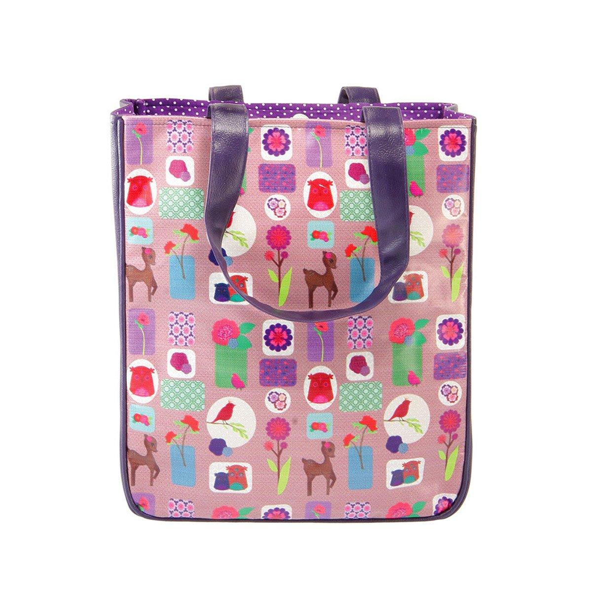 Wendekreis Berlin Shopper | verschiedene Motive | süße Einkaufs-Tasche