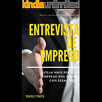 Entrevista de Emprego: Manual da Entrevista Bem-Sucedida