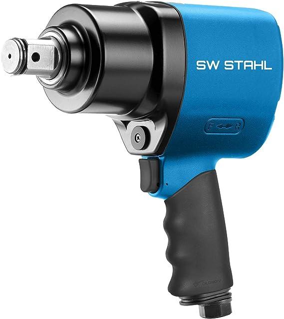 Sw Stahl S3277 Druckluft Schlagschrauber I 3 4 Zoll I 3200 Nm I Druckluftschrauber Für Reifenwechsel Baumarkt