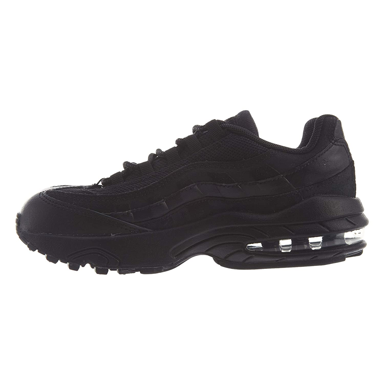 Nike Air Max 95 Enfant Noir Bébé & Puériculture Chaussures bébé